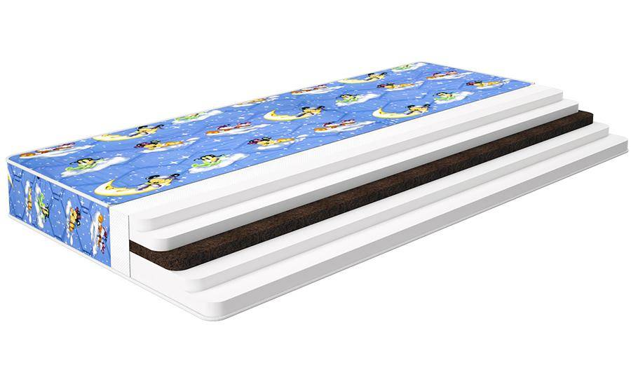 картинка Konkord Little Angel от Магазина матрасов Matras96